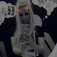 Фотография страницы Марины Ревтович ВКонтакте