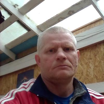 Сергей, 44, Kungur