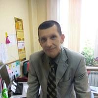 Алексей Лучников