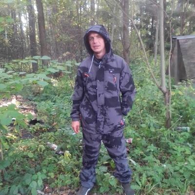 Алексей, 30, Kuvandyk