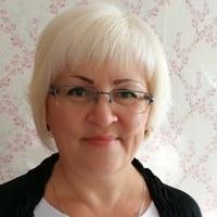 Фотография страницы Ирины Макаровой ВКонтакте