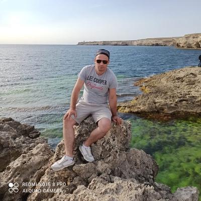 Юра, 33, Dimitrovgrad