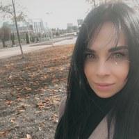 Личная фотография Кати Алексеевой