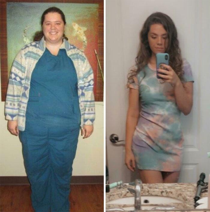 Люди, которые привели своё тело в форму с помощью спорта, доказав, что всё возможно