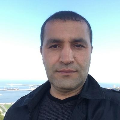 Zaur Kazim
