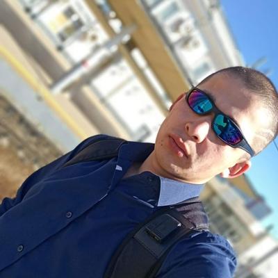 Aminov, 21, Berezniki