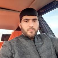 Мухамед Саидшоев