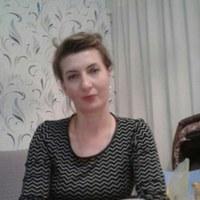 Фотография профиля Алёны Каньшиной ВКонтакте