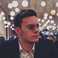 Личная фотография Ильи Ширяева ВКонтакте