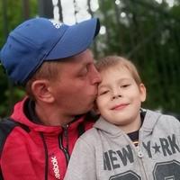 Фото профиля Жени Лавренова