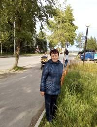 Морохина Валентина (Логинова)