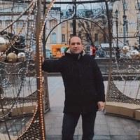 Личная фотография Дмитрия Киселева