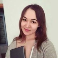 Marianna Mikhailovna