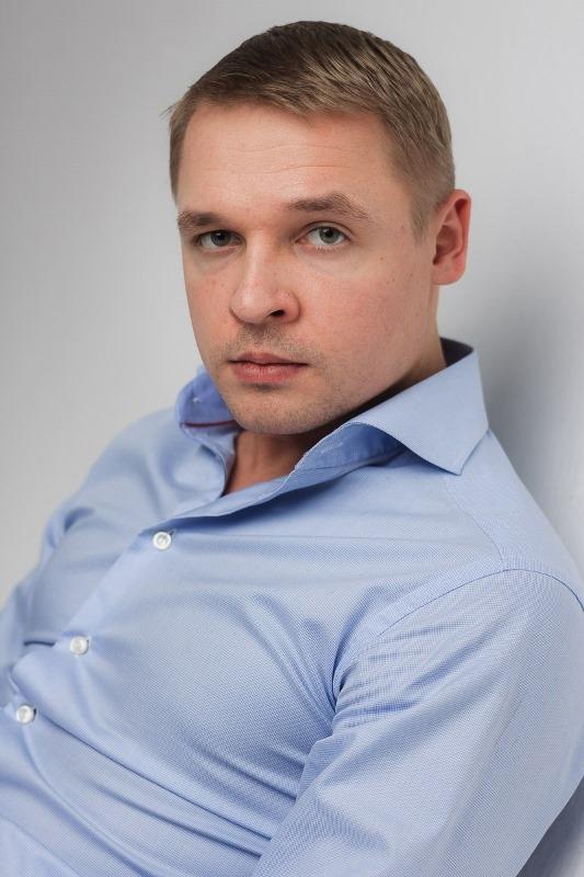 Сегодня день рождения отмечает Голубев Александр Евгеньевич.