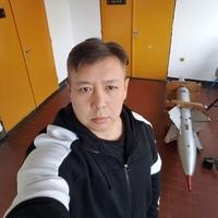 Фото Sergey Kinzhikeyev ВКонтакте