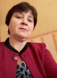 Лисина Нина (Симдянкина)