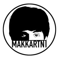 Логотип  MAKKARTNI / АНТИКАФЕ / г. Ейск