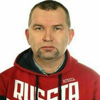 Фотография анкеты Андрея Доронина ВКонтакте