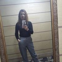 Фотография профиля Ляззат Сайфуллаевой ВКонтакте