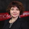 Анастасия Шпуленко