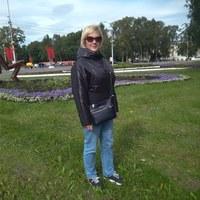 Личная фотография Татьяны Чекановой