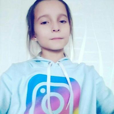 Liza Ivanova