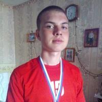 Бубенщиков Владислав