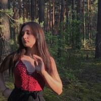 Фотография профиля Полины Крыловой ВКонтакте