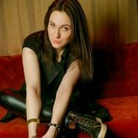 Фотография Виктории Докучаевой