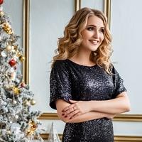 Фото профиля Екатерины Медведковой