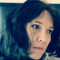 Фотография Ирины Воищевой