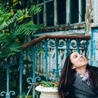Фото профиля Юлии Леленковой