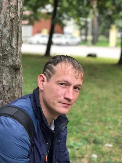 Дмитрий, 31, Domodedovo