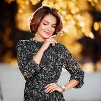 Фото Диночки Евстегнеевой ВКонтакте