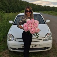 Оля Ермухина