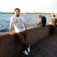 Фотография анкеты Артема Кузьмина ВКонтакте