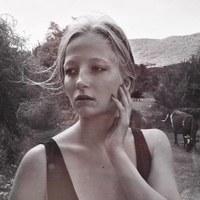 Личная фотография Кристины Сагдиевой ВКонтакте