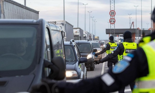 Финны обсуждают снятие ограничений на въезд в стра...