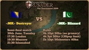 -:MK:- Destroyer vs -:MK:- Blizzard - Stronghold Crusader The Tournament 2020 - semifinal match