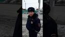 Беспредел обл дпс в Заводоуковске, объясняют, что погоны позволяют ввести себя так