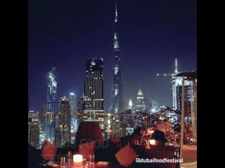 Самое интересное в Дубае