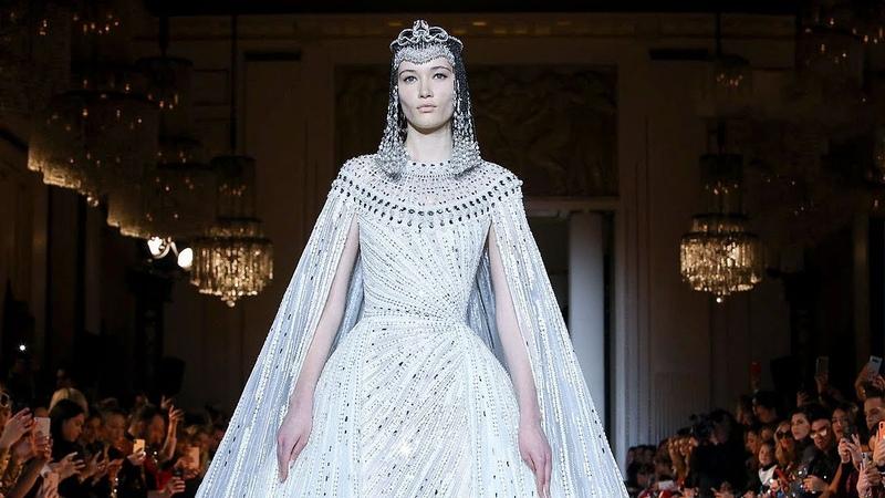 Zuhair Murad Haute Couture Spring Summer 2020 Full Show