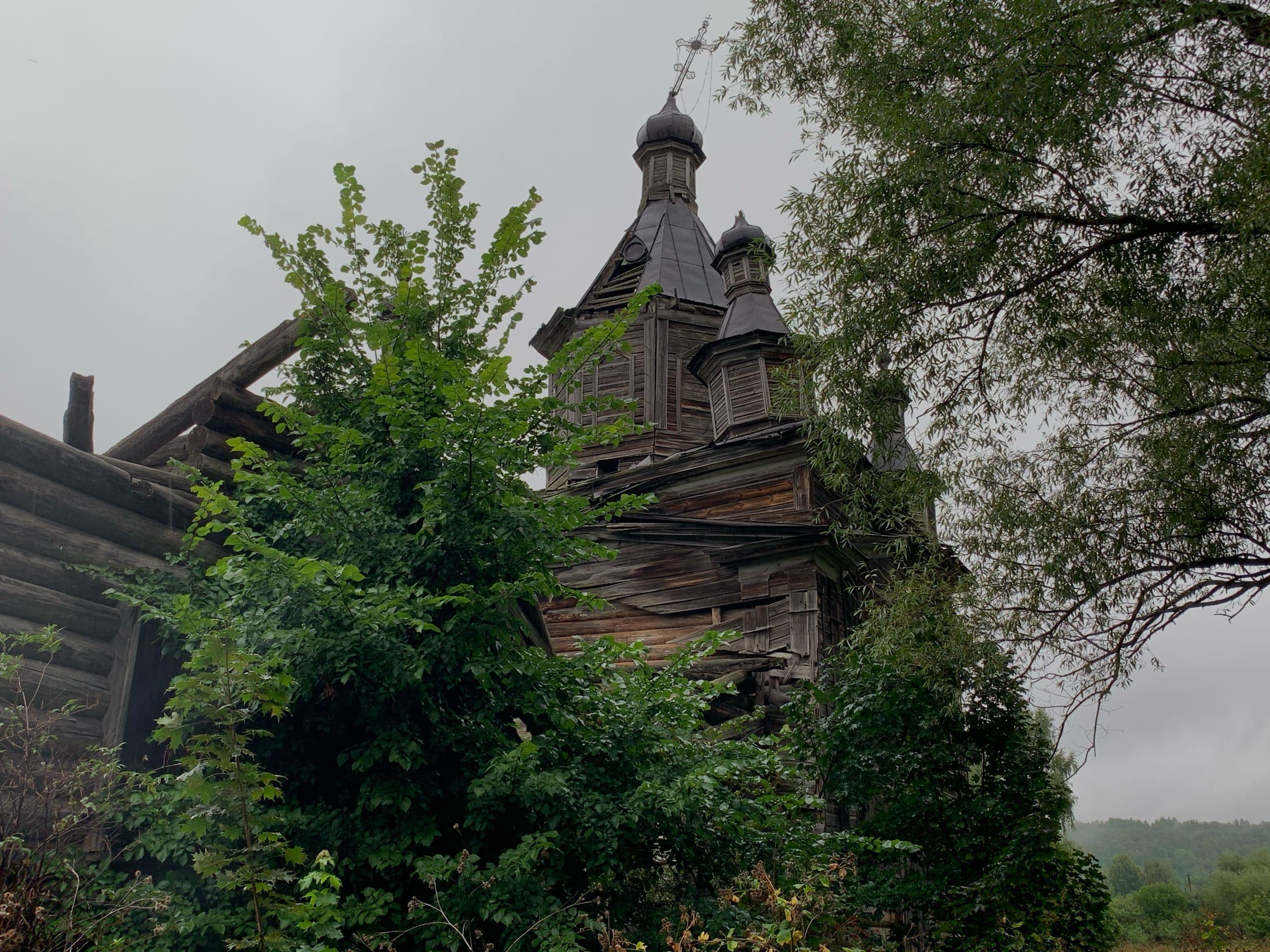 Пензенская область - Фото