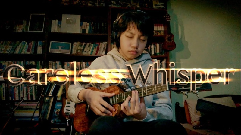 Careless Whisper George Michael covered by Feng E