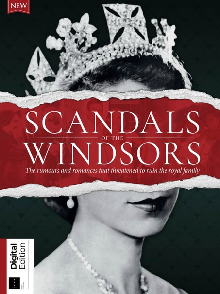 All About History Scandals of the Windsors - First Edition 2020 UserUpload.Net