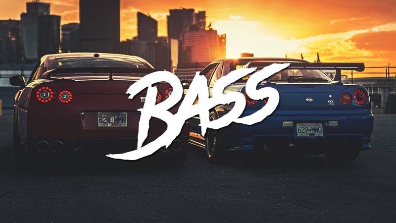 Музыка в машину 2019 🔥 Новая Клубная Музыка Бас 🔥 Лучшая электронная музыка 2019