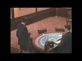 Ты - мудило гороховое (с) Случай в казино | (на случай важных переговоров,vp,переговоров,для вп)