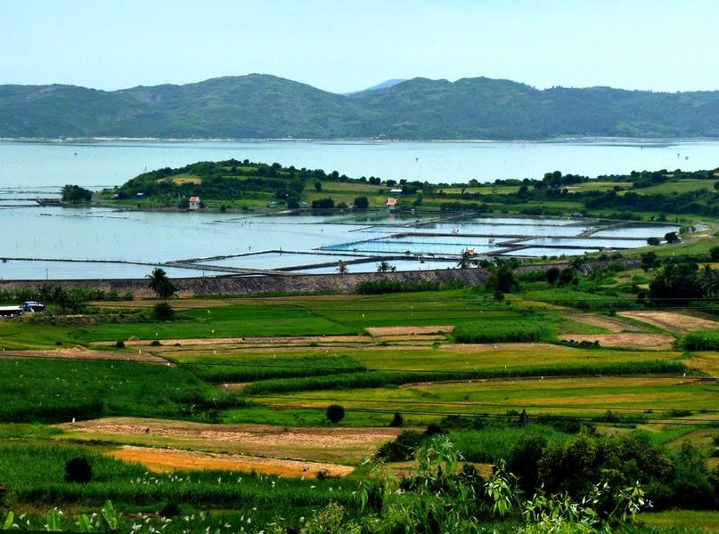 Семь чудес провинции Фуйен (Вьетнам), изображение №2