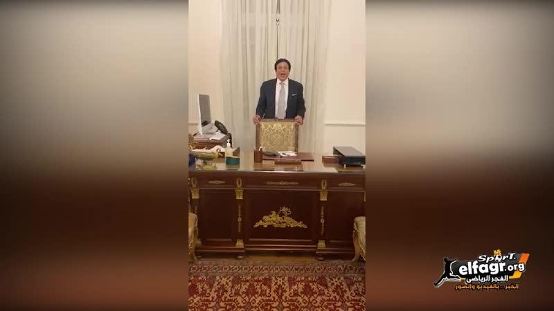 تركي آل الشيخ يتقدم ببلاغ للنائب العام ضد محمد سراج