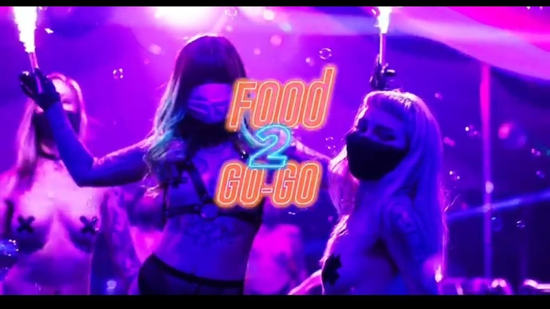 Lucky Devil Lounge's Food 2 Go Go commercial is here